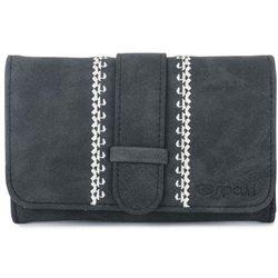 6ce64858e0ca1 portfele portmonetki portfel adidas 3s per wallet m67857 - porównaj ...