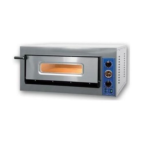 Piec do pizzy 1-komorowy 7200W | 230/400V