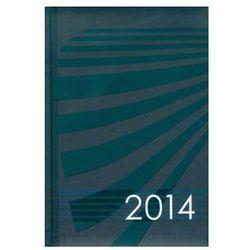 Kalendarz 2014 A5 Tewo Lux