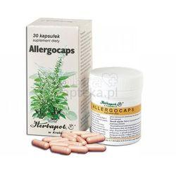ALLERGOCAPS 30kaps