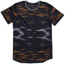 koszulka KREW - Ledge (BLK) rozmiar: M