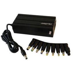 0193 Zasilacz sieciowy Qoltec do notebooka 120W