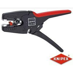 KNIPEX MultiStrip 10 automatyczne szczypce do ściągania izolacji (12 42 195)
