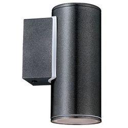 Eglo 30909 - LED lampa zewnętrzna RIGA 4 1xGU10/3W/230V