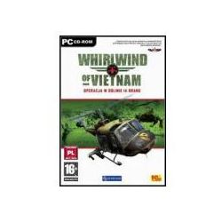 Whirlwind of Vietnam Operacja w Dolinie (PC)