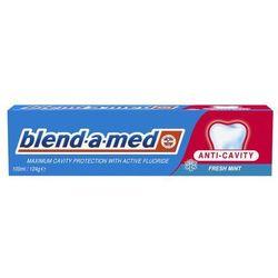 Blend-A-Med Anti Cavity Fresh Mint, pasta do zębów 100ml