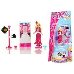 Klocki MEGA BLOKS Barbie Modelka