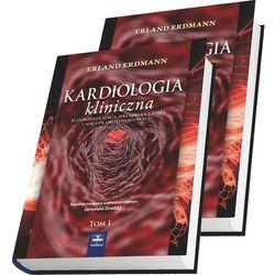 Kardiologia kliniczna tom 1-2 (komplet) (opr. twarda)