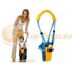 Szelki do nauki chodzenia dla dzieci chodzik