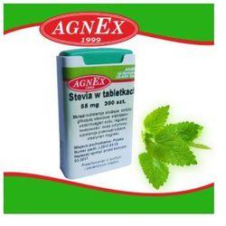 Stevia tabletki 300 szt.