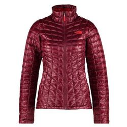 The North Face Kurtka zimowa deep garnet red