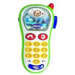 Telefon z aparatem fotograficznym