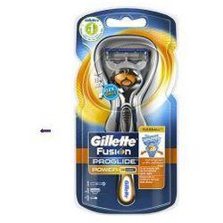 Gillette Fusion Proglide Power Flexball (M) maszynka do golenia z jednym wkładem
