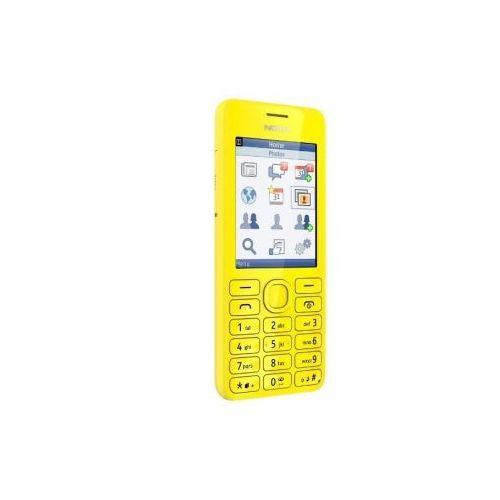 Nokia Asha 206 Zmieniamy ceny co 24h (-50%)