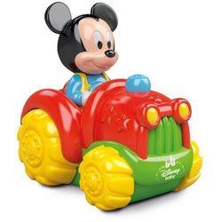 Traktorek Baby Mickey