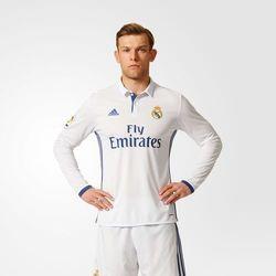 Koszulka długi rękaw Real Madryt 2016/17 (Adidas)