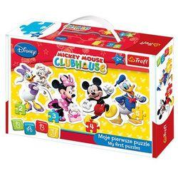 Trefl Baby classic Klub Przyjaciół Myszki Miki