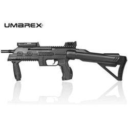 wiatrówka - pistolet maszynowy UMAREX EBOS (2252150)