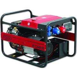 Agregat prądotwórczy Fogo FV 13000, Model - FV 13000 RTE