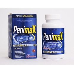 Penimax 60 tabl. Tabletki Powiększające Penisa
