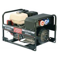 Agregat prądotwórczy Fogo FH 9540, Model - FH 9540 RTEA