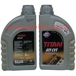 Olej automatycznej bezstopniowej skrzyni Nissan Maxima 2008-2010