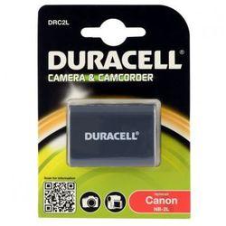 Akumulator Duracell NB-2LH do Canon HF R10 R11 R16 R18