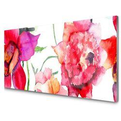 Obrazy Strukturalne Kwiaty Obrazy Nowoczesne Recznie Od Obraz