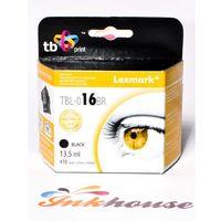 Tusz TB Print TBL-016BR (Lexmark 10N0016 nr 16) Black