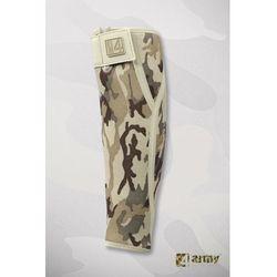 Militarna orteza łydki