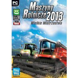 Maszyny rolnicze 2013 (PC)