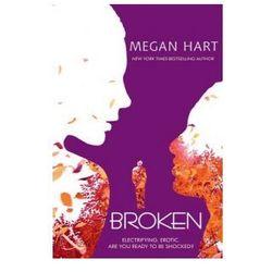 Megan Hart - Broken