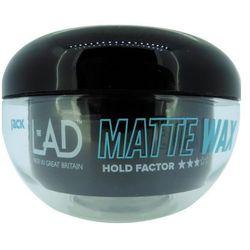 Hairbond JTL Matte Wax - wosk do stylizacji 75ml