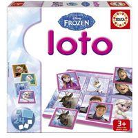 EDUCA Lotto Frozen
