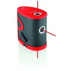 Laser punktowy LEICA LINO P3