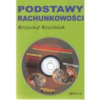 Podstawy Rachunkowości FORMAT-AB - Krzysztof Krześniak (opr. broszurowa)