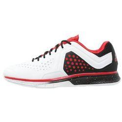 adidas Performance ADIZERO COUNTERBLAST 7 Obuwie do siatkówki crystal white/vivid red/core black