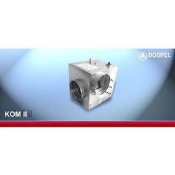 Wentylator kominkowy KOM II 400 Dospel