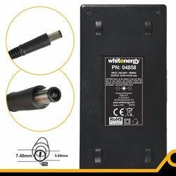 Zasilacz 18.5V | 6.5A 120W wtyk 7.4x5.0 + pin HP 04858