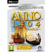 Anno 1404 Kompletna Edycja (PC)