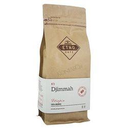 Kawa ziarnista Etno Cafe Djimmah 250g