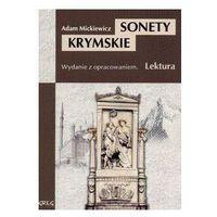 Sonety Krymskie (opr. miękka)