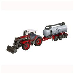 REVELL Control - Traktor Farm Tractor Plus II 24962