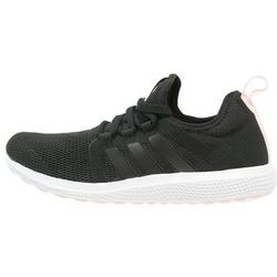 adidas Performance CC FRESH BOUNCE Obuwie do biegania Amortyzacja core black/halo pink