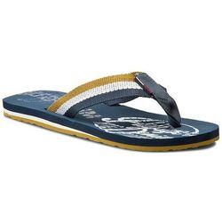 Japonki TOMMY HILFIGER - DENIM Beach 4D EM56820698 Jeans 982