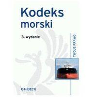 Kodeks morski (opr. miękka)