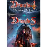 Dracula 4 and 5 (PC)