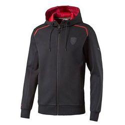 Bluza Puma Ferrari Hooded Sweat Jacket black 2016
