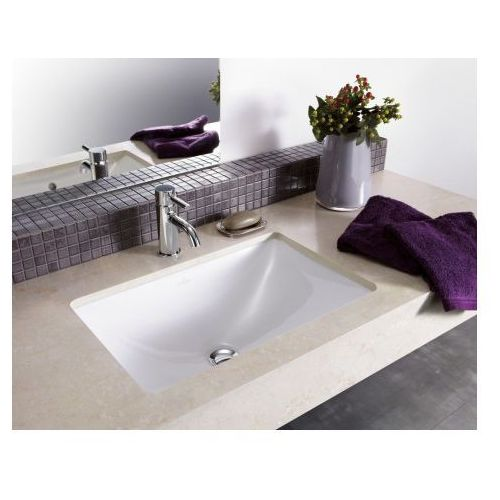 villeroy boch loop friends 45 cm x 28 cm 6163 10 r1. Black Bedroom Furniture Sets. Home Design Ideas