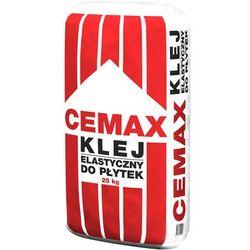 Zaprawa klejowa C2TE Cemax 25kg